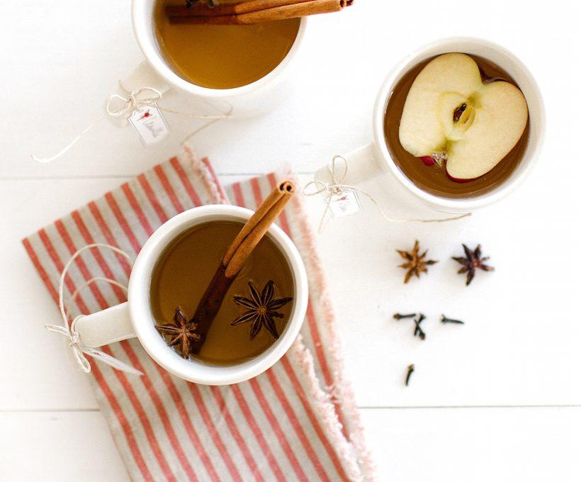 cider recipe
