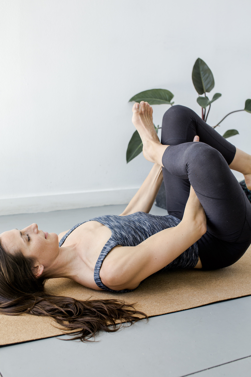 Yoga Moves to Relieve Back Pain
