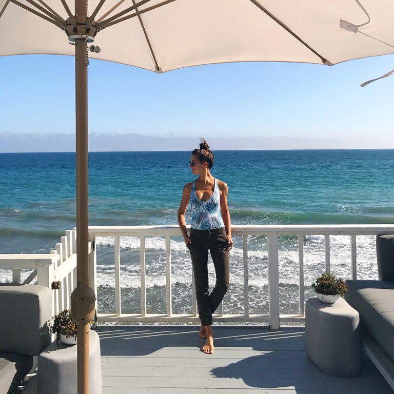 Camille's Ultimate Malibu City Guide
