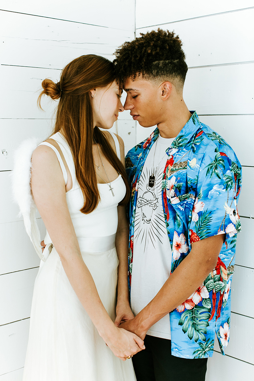 915eca07e DIY Romeo + Juliet Costumes DIY Romeo + Juliet Costumes. Julia Beaumont  ASOS x ROMEO \u0026 JULIET Fashion \u0026 Beauty ...