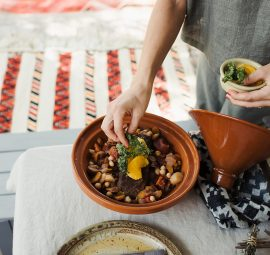 Tagine dreams