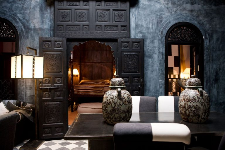 13 Haunted Hotels Around the World That We Totally Want to Check Into