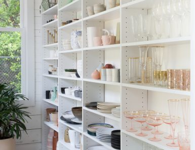 the butler's pantry of our dreams, revealed