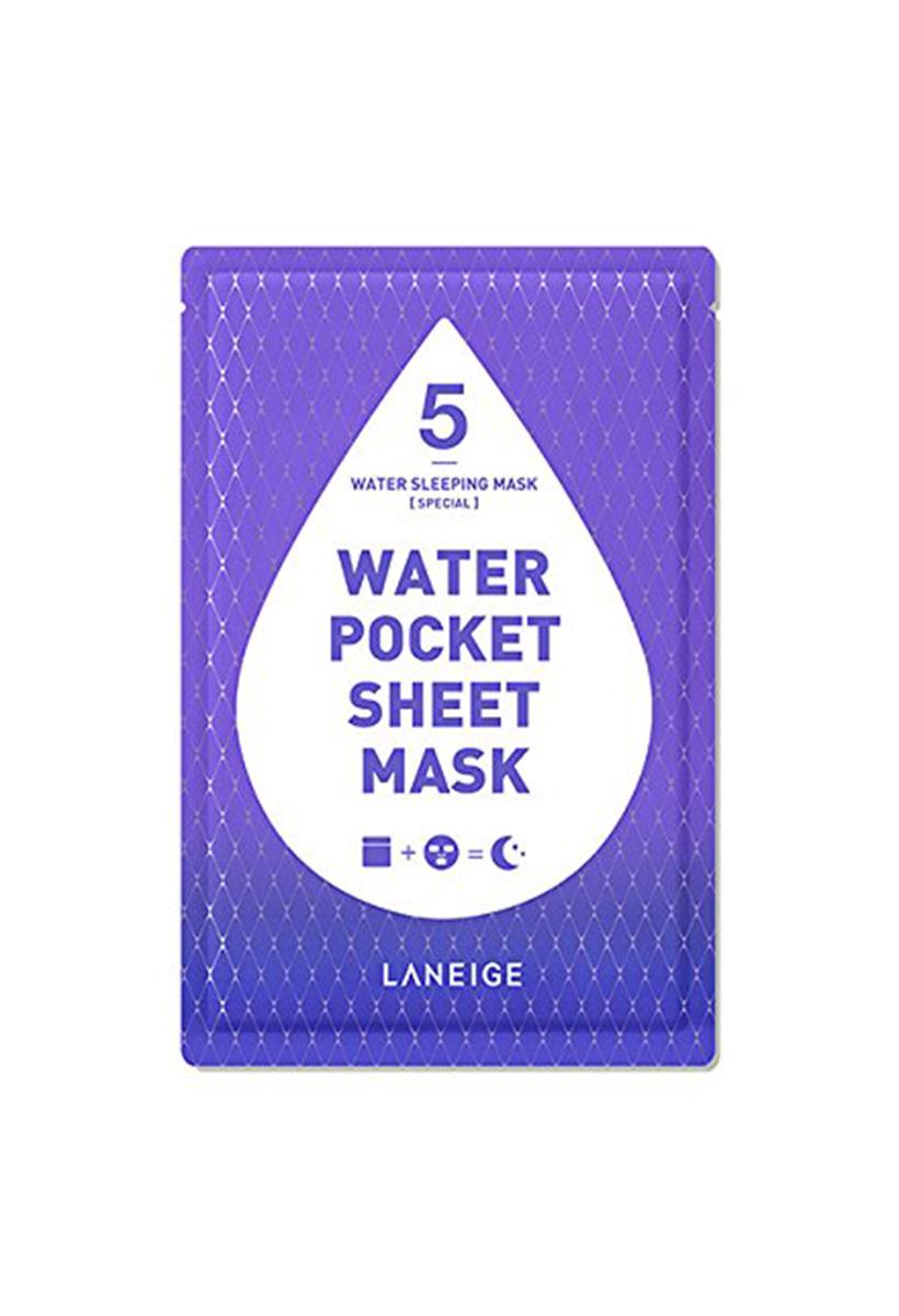 Water Pocket Sheet Mask by Laneige