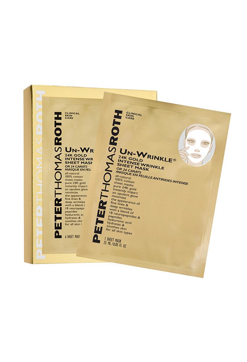 Peter Thomas Roth Un-Wrinkle Sheet Masks
