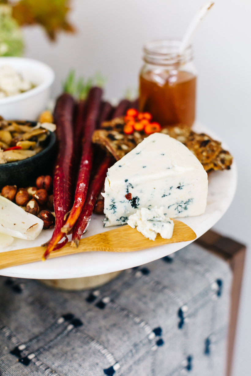 holiday appetizers that aren't a cheese board