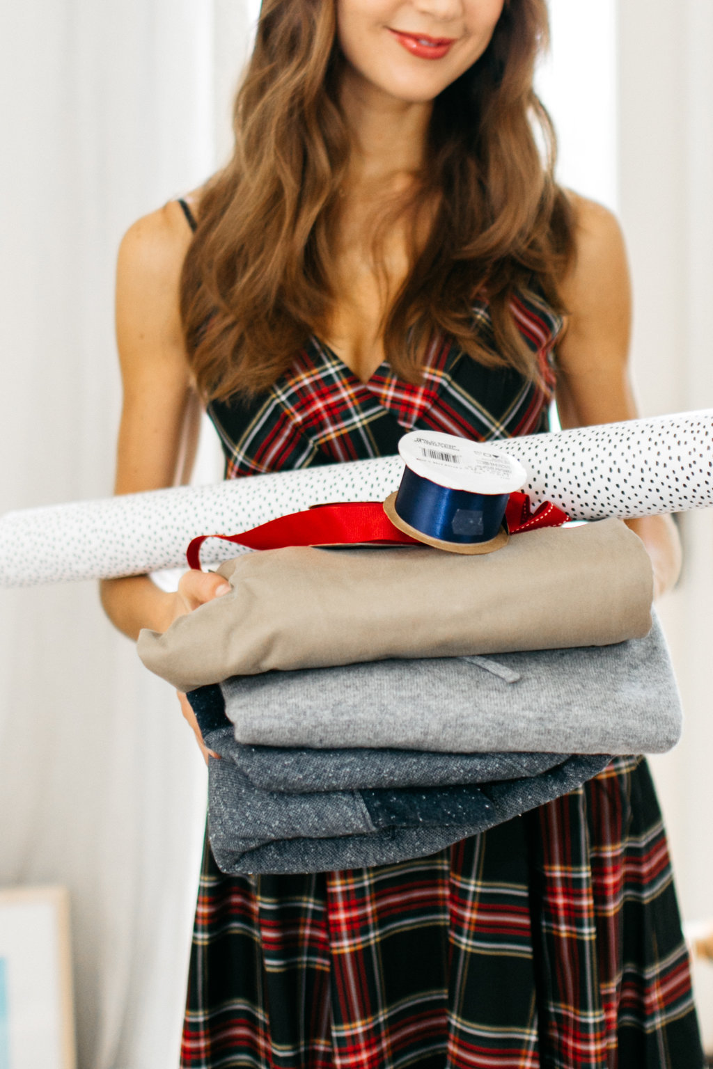 J. Crew holiday gifts