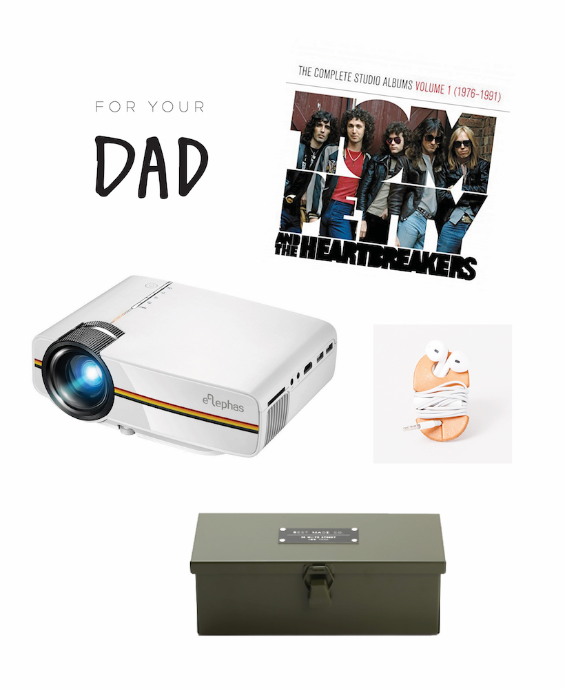 gift guide for your dad