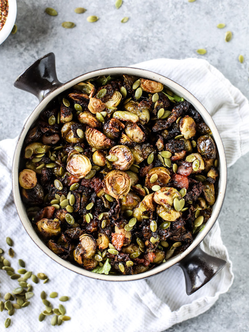 636d7c26c047 12 Brussels Sprouts Recipes That Are Perfect for Thanksgiving ...