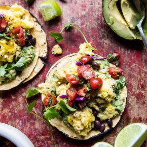 12 Healthy & Delicious Brunch Recipes for New Years Day
