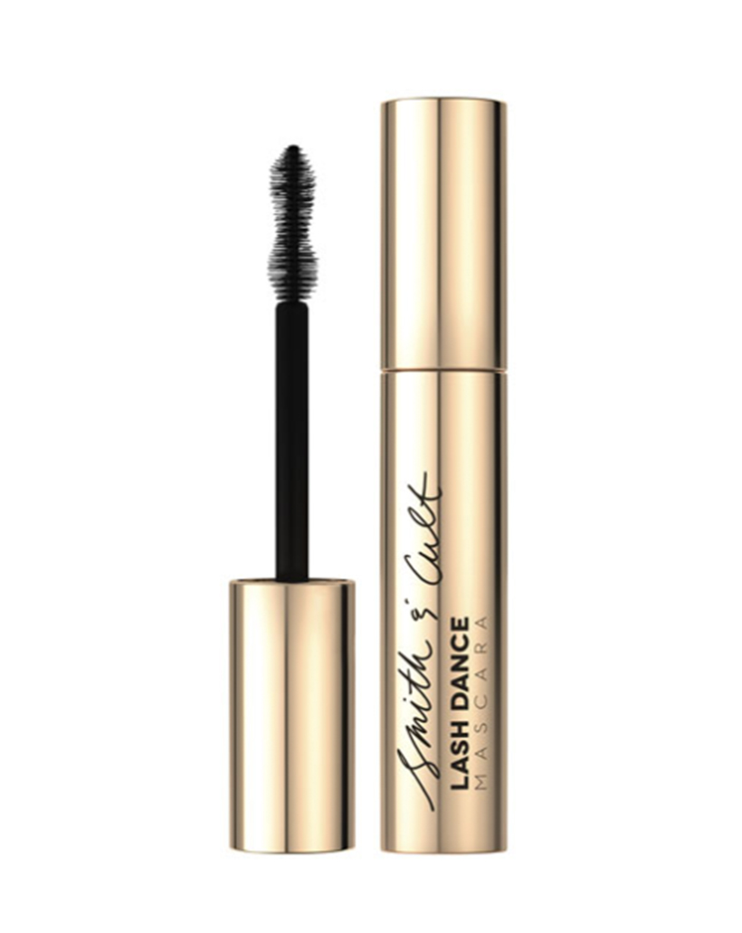 Smith & Cult Lash Dance Mascara Formulated with a unique blend of waxes of various viscosity, this incredibly detail-oriented mascara uniquely coats and lifts each lash, while intense black pigment adds oomph.