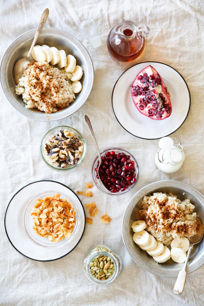 bye bye hunger! these 10 foods will keep you feeling fuller longer