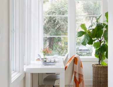 a guide to choosing window treatments