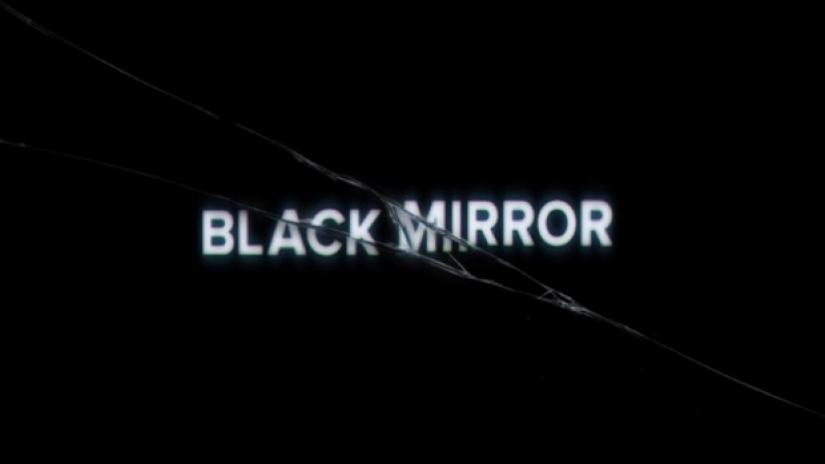 Black Mirror Season 4 Netflix