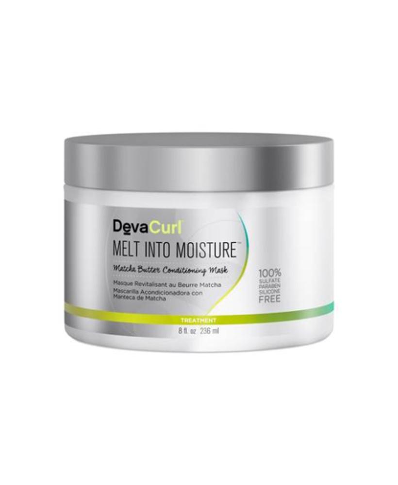 Curly: DevaCurl Melt Into Moisture