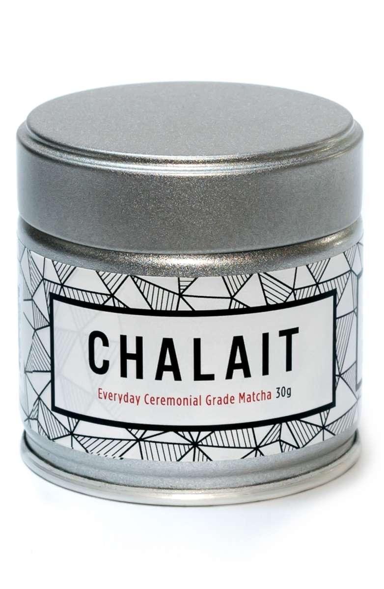 Chalait Everyday Ceremonial Matcha Tea