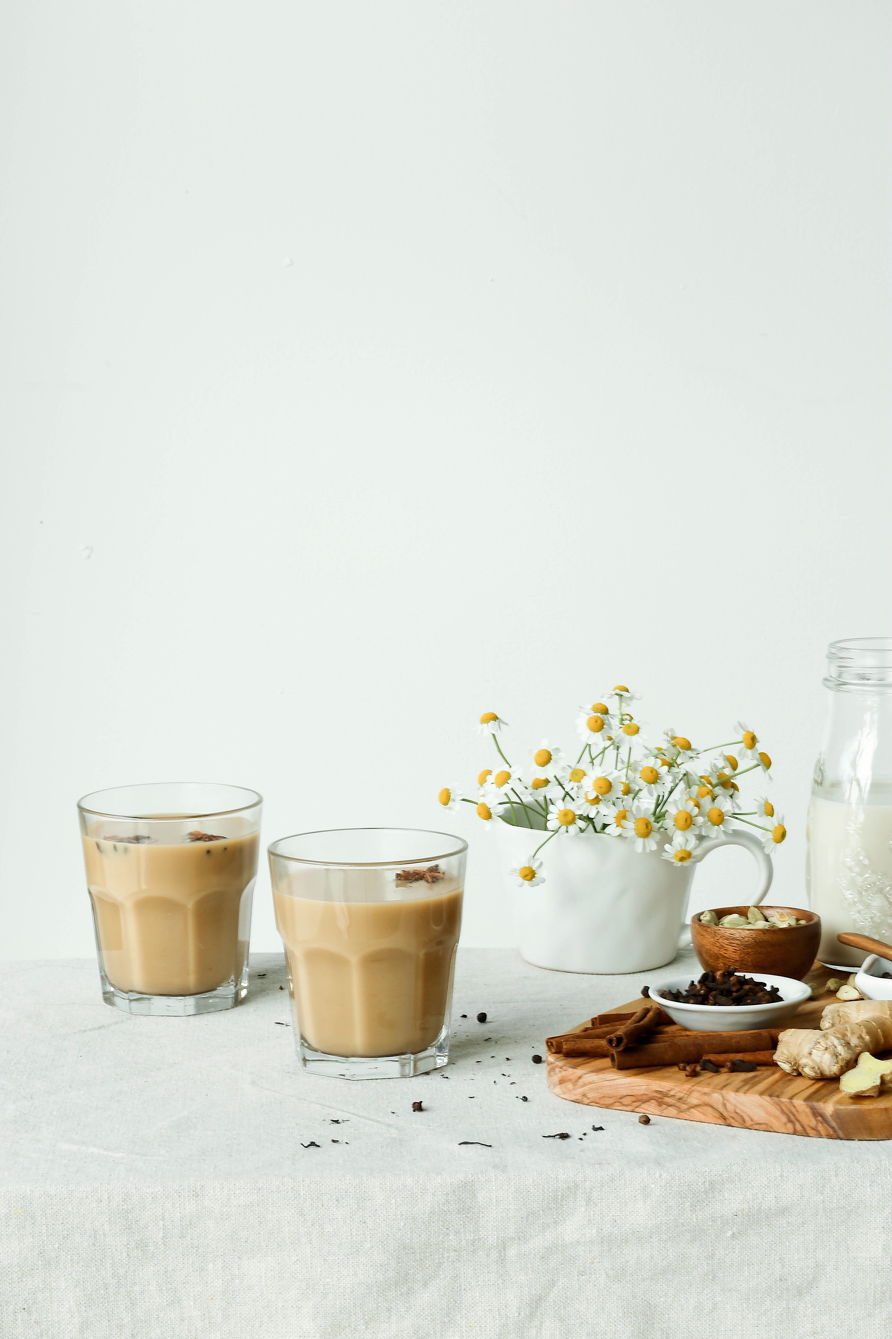a classic chai recipe from This Brown Kitchen