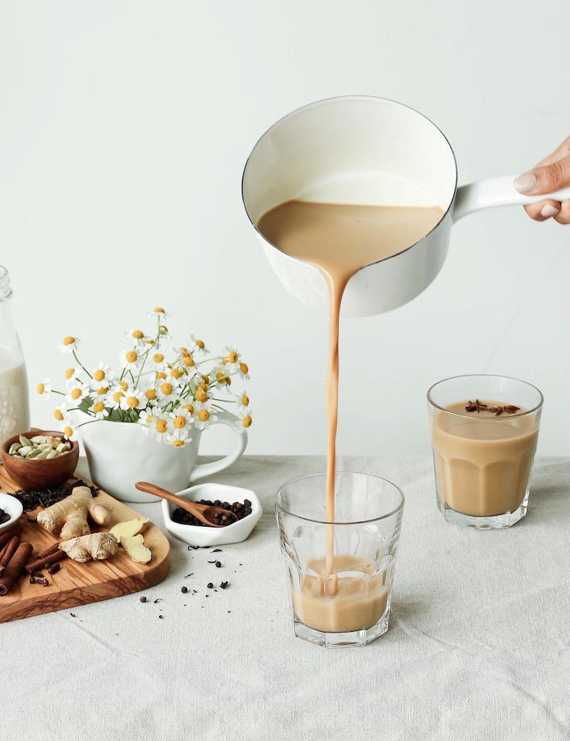 classic chai