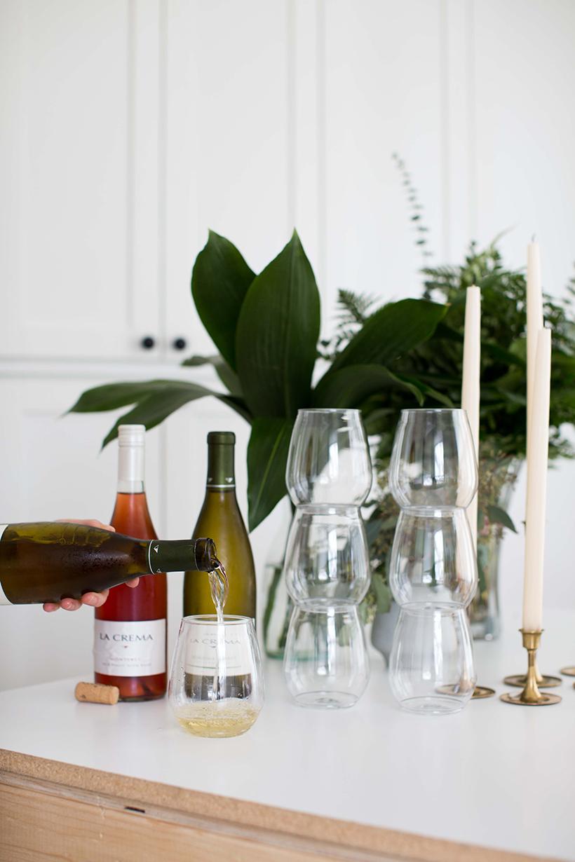 La Crema Wine