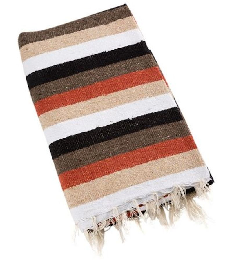 10 Best Picnic Blankets For Soaking Up The Sun