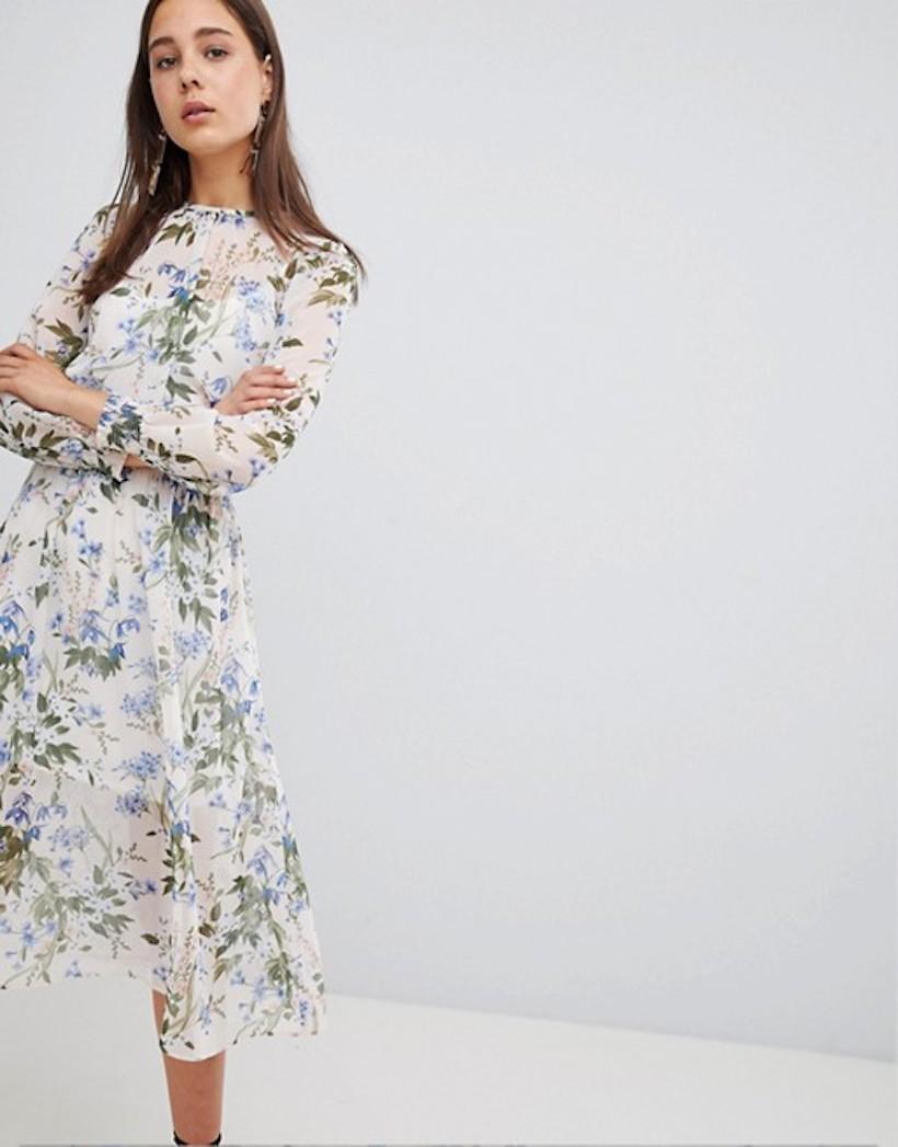15 best floral dresses of 2018