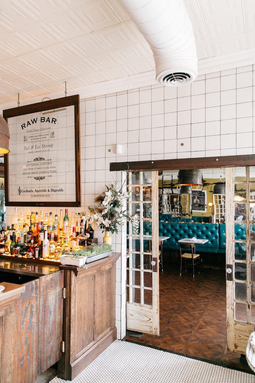 Hillside Farmacy is one of the most Instagrammable Restaurants in Austin