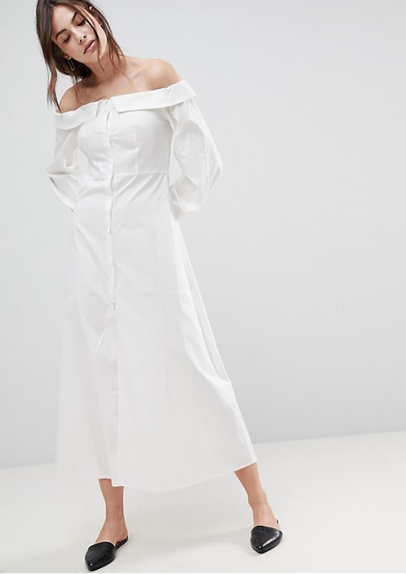 Stylemafia Rimal Maxi Dress