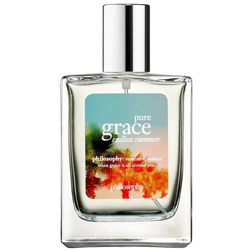 Decoder: Spring Fragrances