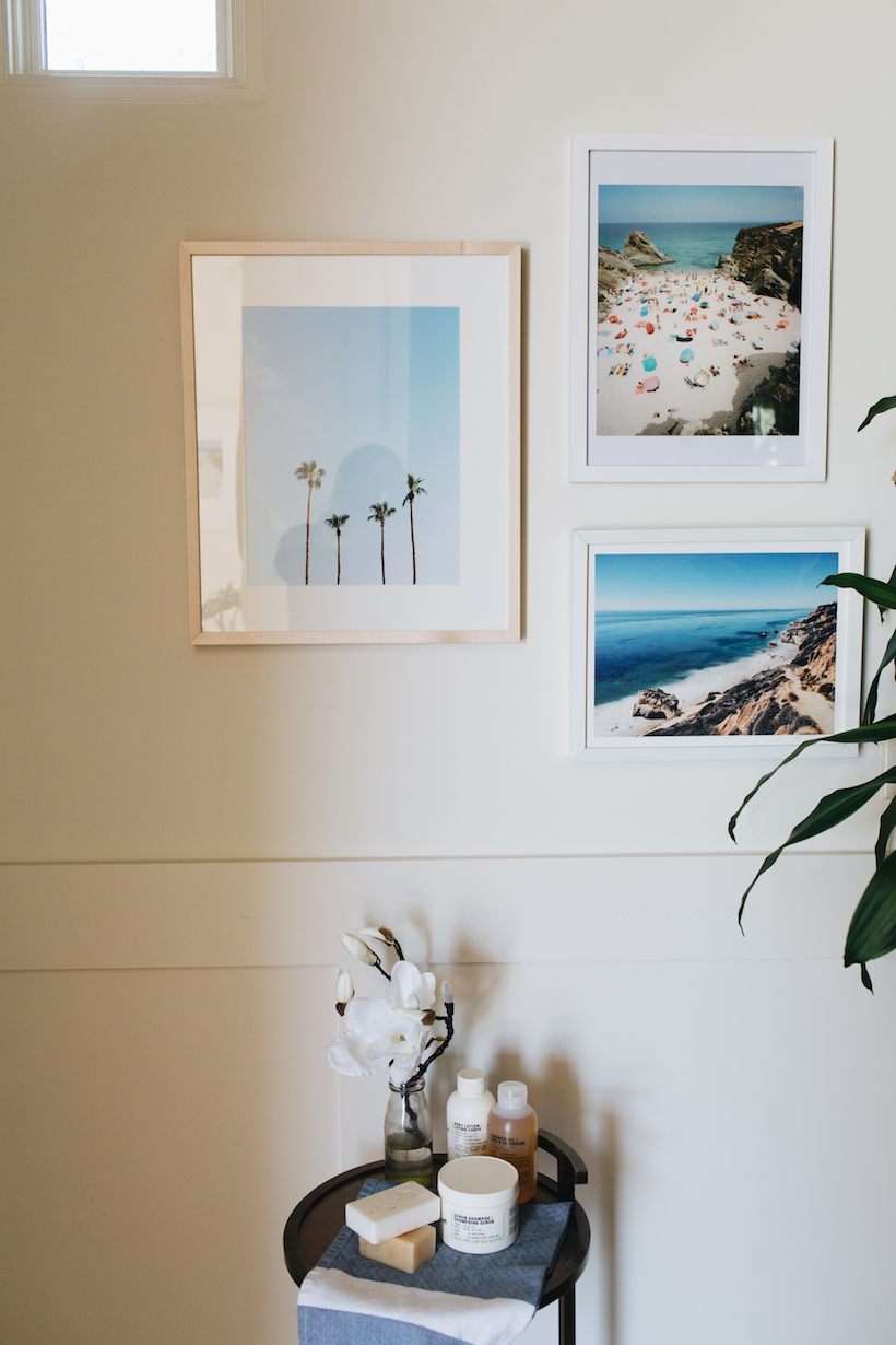 Camille's Guest Bedroom Reveal