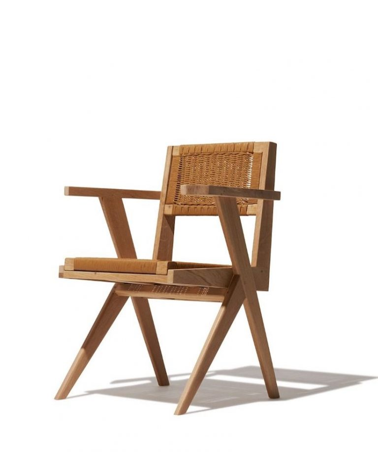 13 Woven Chairs We Need Right Now Camille Styles