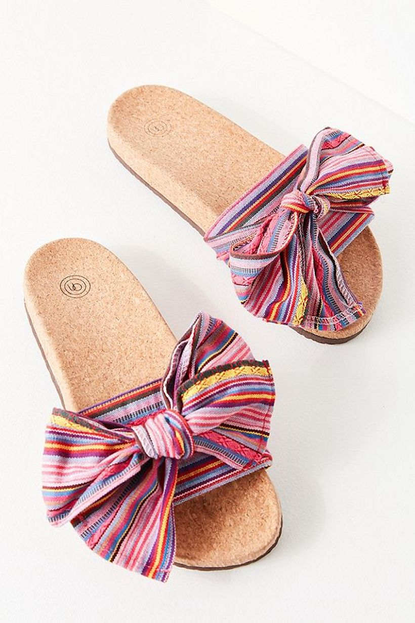 best summer slides under $100