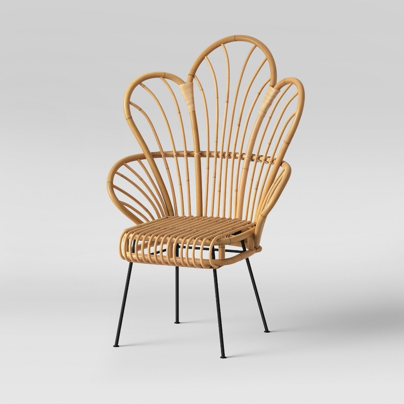 the best woven chairs