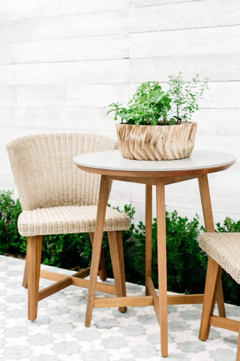 target patio tables