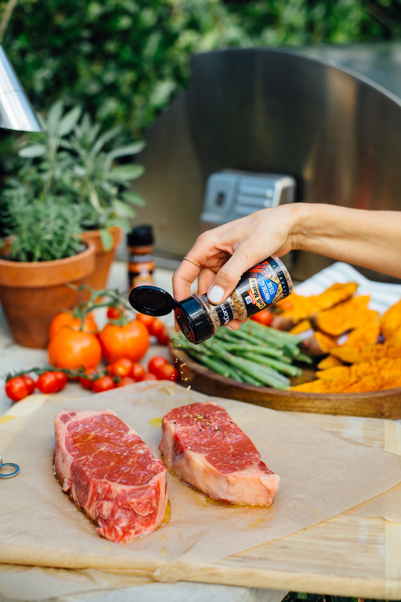 This is the secret ingredient to grilling the perfect steak