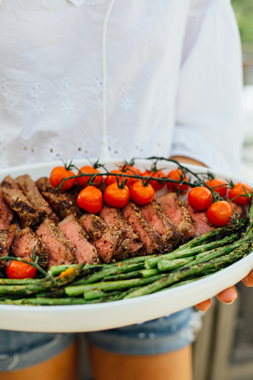 It's official: this is THE best steak recipe ever