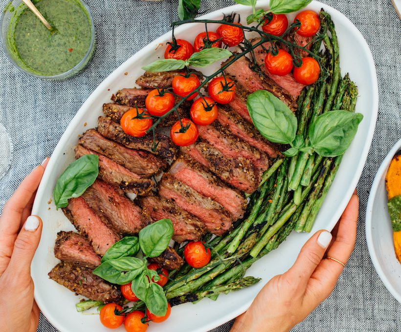 This is your go-to guide for grilling the perfect steak this summer.