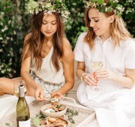 Summer Dinner Party ideas