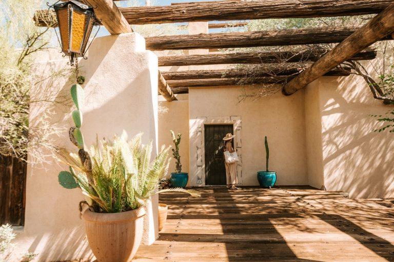 10 Amazing Desert Getaways for Your Next Adventure
