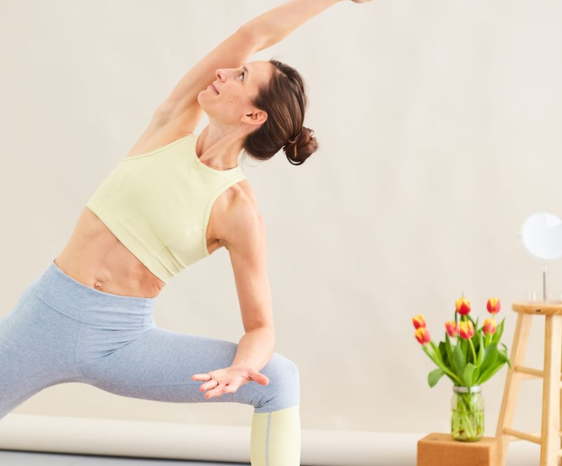 yogas poses to help you breathe easier