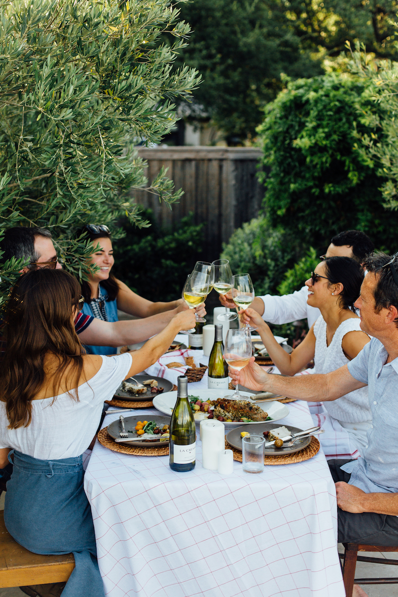 Learn how to seat your guests for the perfect party!