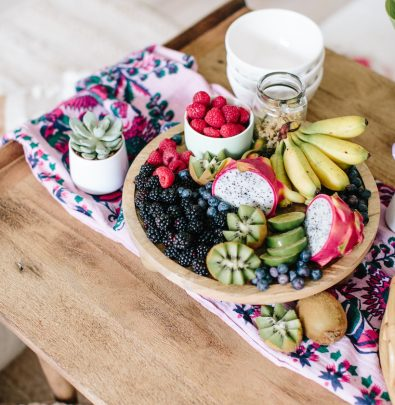 Camille Styles: Noosa Morning Routines