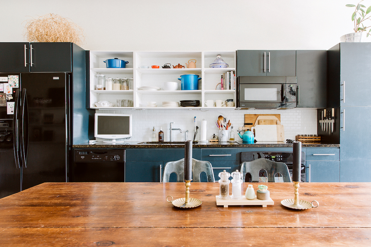 clever inexpensive kitchen upgrades
