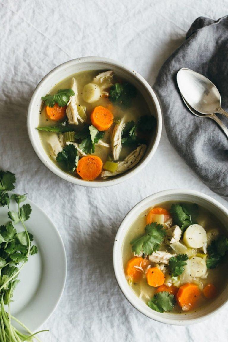 Celery Recipes—hydrating foods