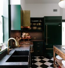 gorgeous kitchen renovation