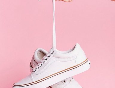 sneakers for fall!