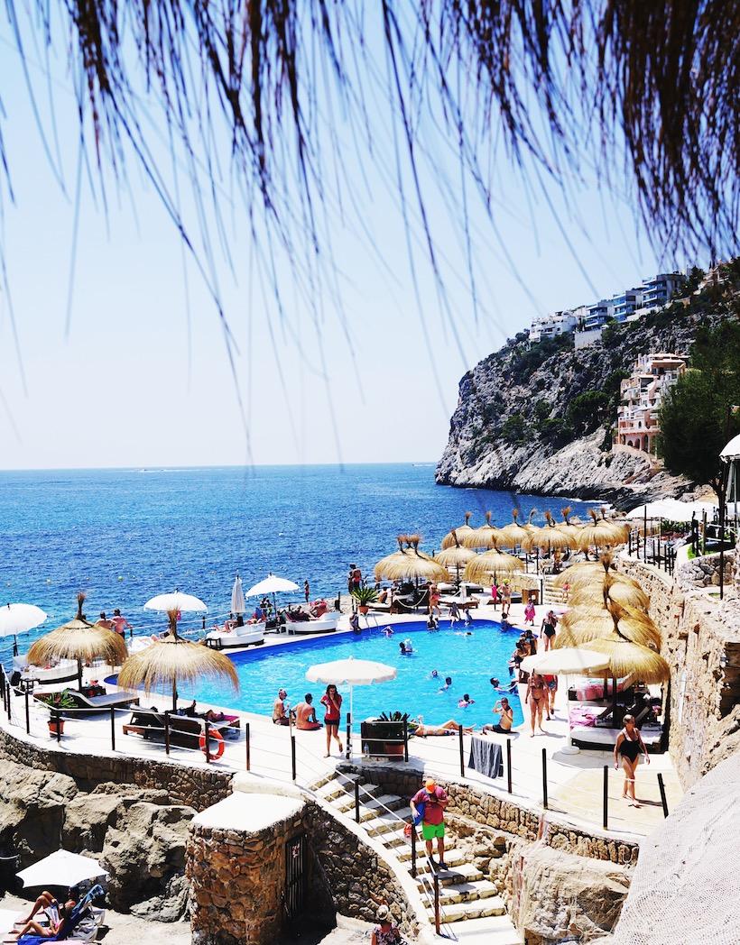 Gran Folies Beach Club, Mallorca