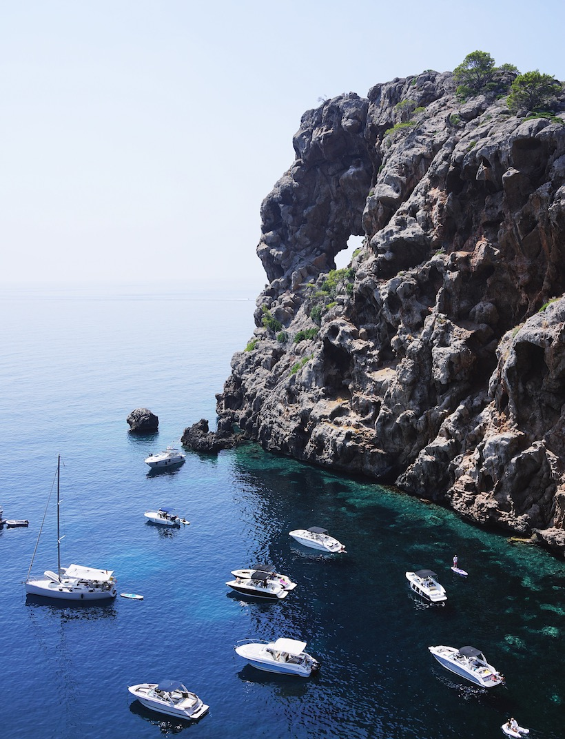 Hike to Sa Foradada in Mallorca