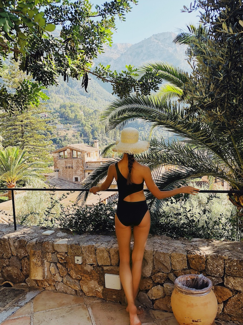 3 Days in Deia, Mallorca