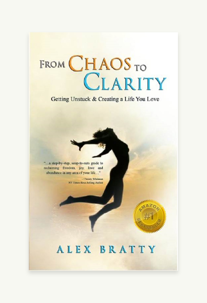alex bratty from chaos to clarity pdf
