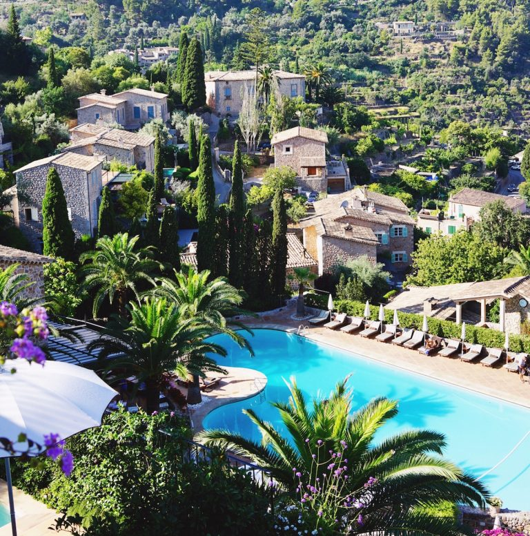 Here's What 3 Perfect Days in Mallorca Looks Like
